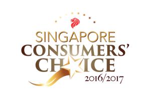 Singapore Consumers' Choice