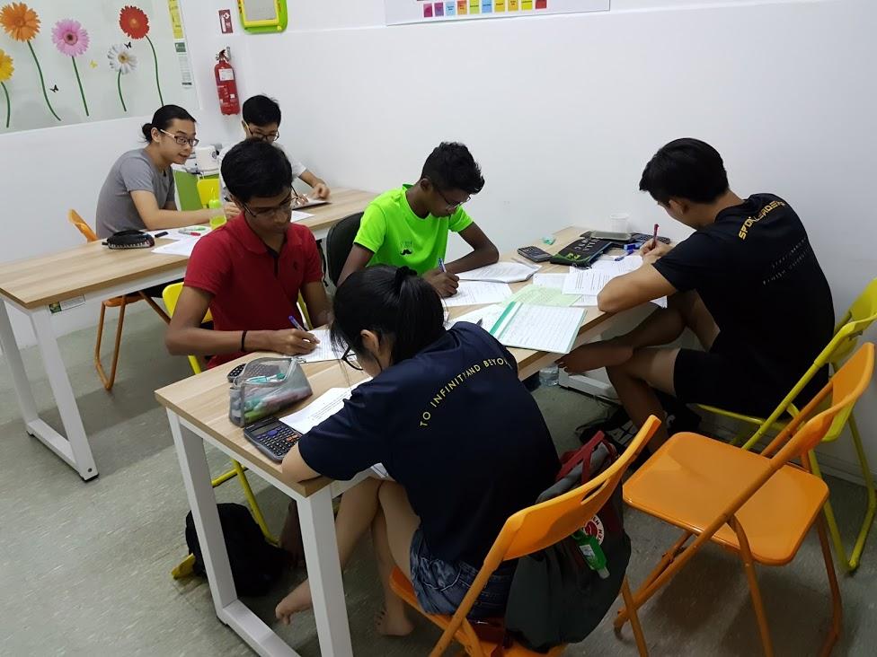 Junior College tuition
