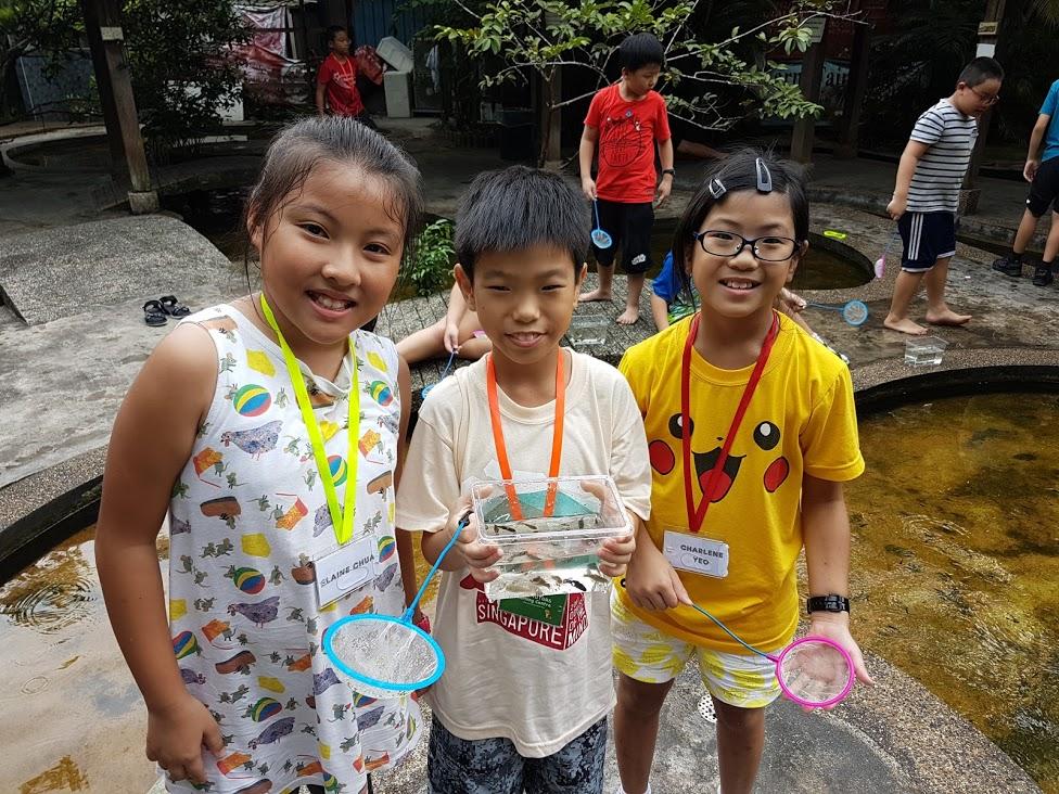 Field Trip Group Photo