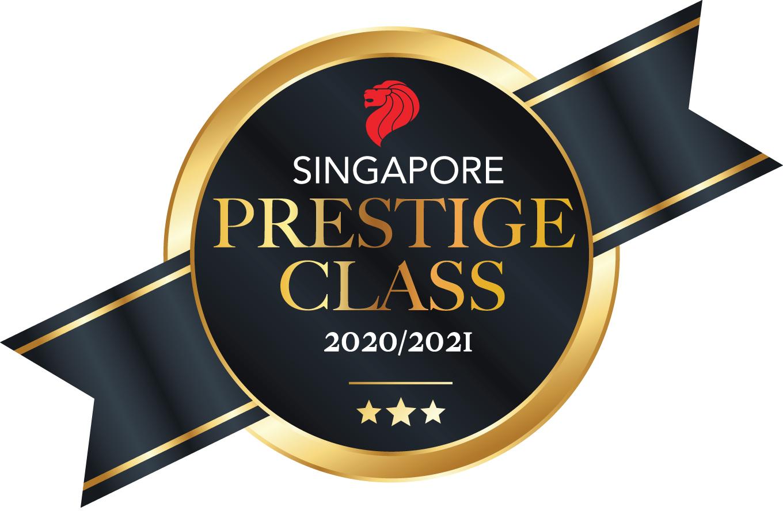 Singapore Prestige Class