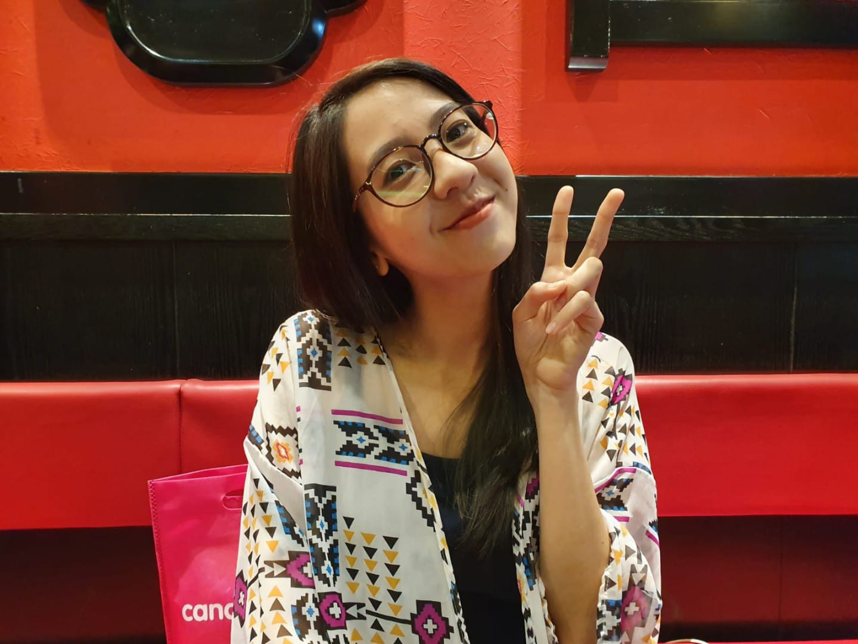 Ms Gladys Teo