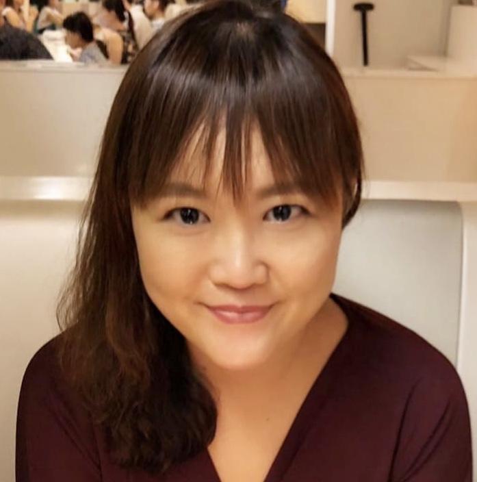 Ms Serene Lim
