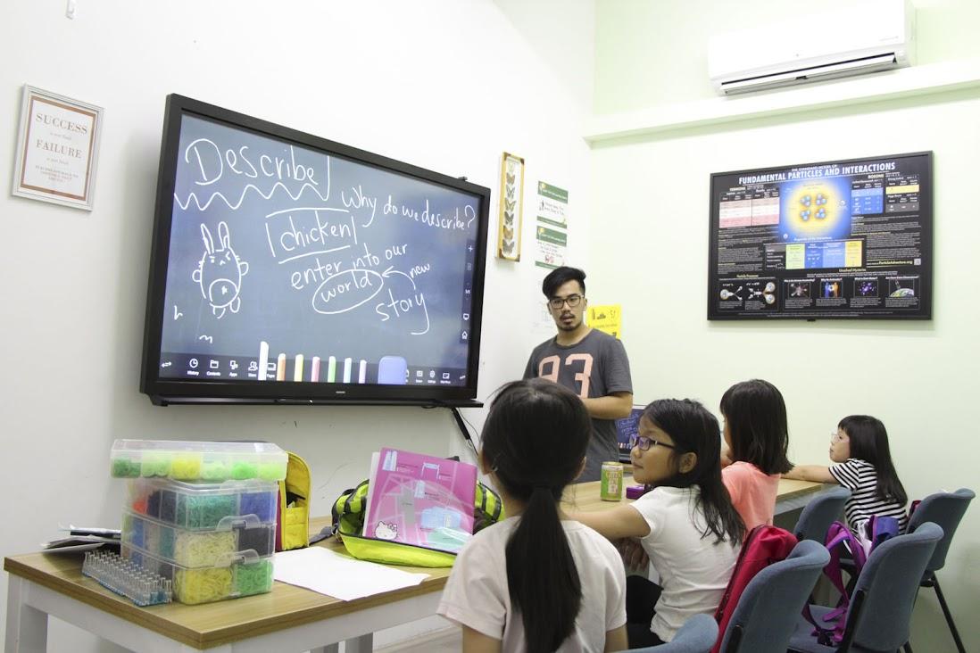 Primary School Preparatory Programme