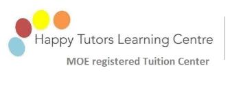 Happy Tutors Learning Centre